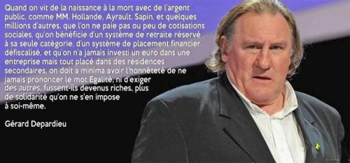citation, depardieu