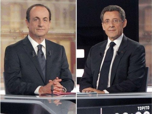 chirac, hollande, sarkozy, royal, ségolène, président, politique