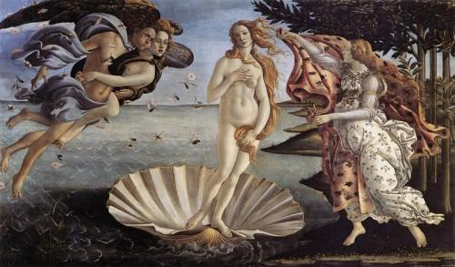 botticelli - la naissance de Vénus.jpg