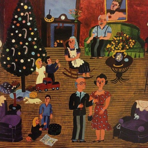 Avent, décembre, Noël, Marc Kandalaft