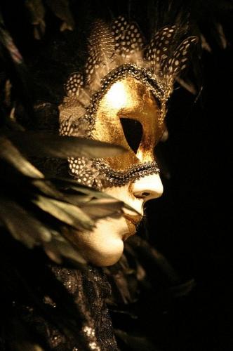 masque,venitien,venise