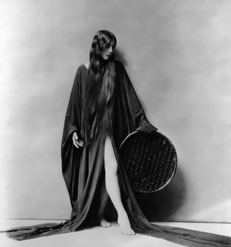 Olive Ann ALCORN, chaplin