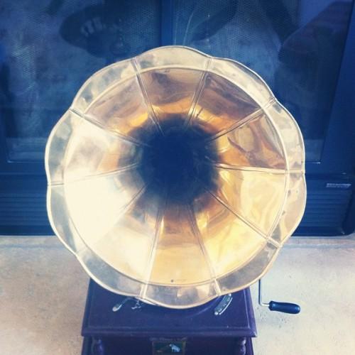 phonographe, marc kandalaft