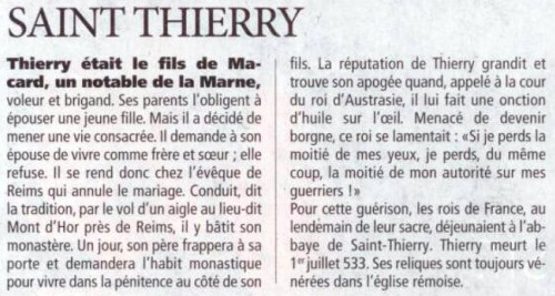 thierry, saint thierry