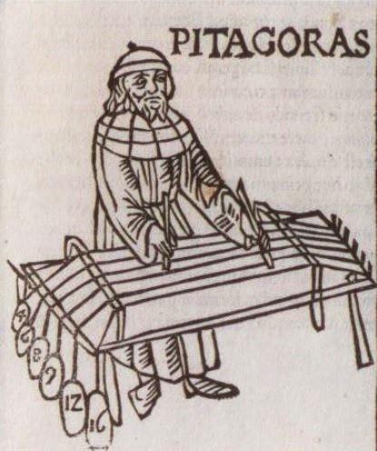 bach,clavecin,clavier,notes,gamme,intervalles,quinte,tierce,pythagore