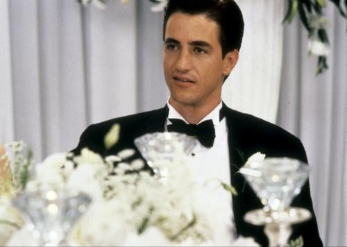 Le mariage de mon meilleur ami, toast, julia roberts