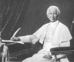apotheose,saint thomas d'aquin,francisco de zurbaran, pape, léon