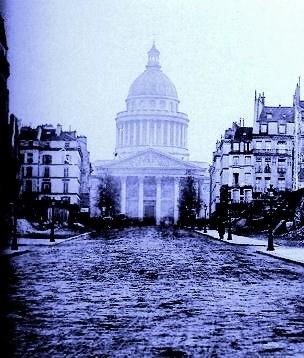 rue Soufflot recolorisée.jpg