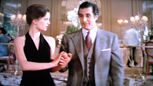 le temps d'un week-end,scent of a woman,al pacino,philip seymour hoffman