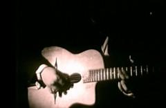 guitare,django edwards,esta tonne,instrufemme, truman capote, la guitare de diamants