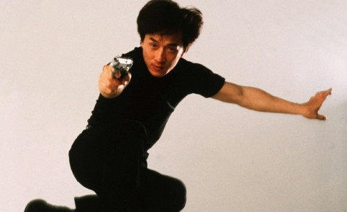jackie,chan,operation,condor