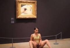 courbet,schubert,musée d'orsay,deborah de robertis