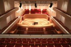 Pleyel, salle, concert