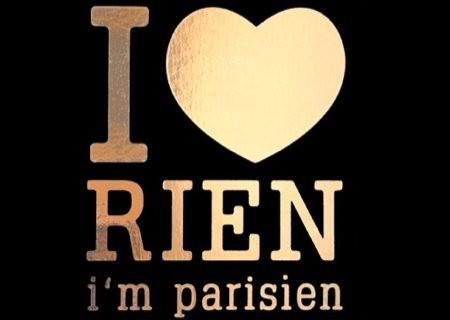 paris, parisien, i love rien