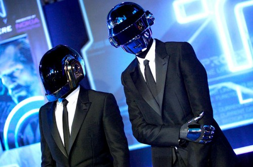 daft punk,complices, fight