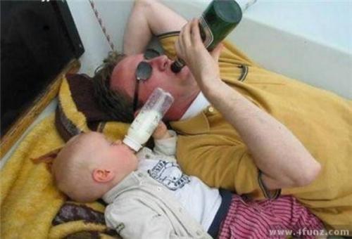like father like son,tel père tel fils