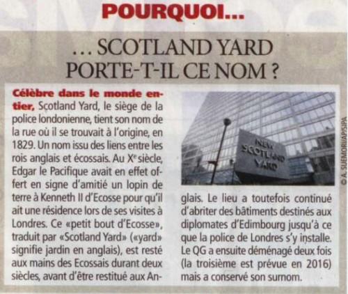 scotland, yard, scotland yard