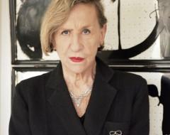 Andrée Putman, design