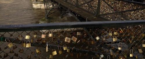strauss,richard strass,elektra, victoria elmgren, pont des arts, cadenas