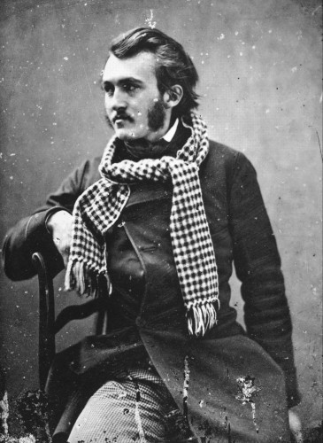 Gustave Doré, Nadar