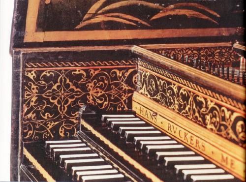bach,clavecin,clavier