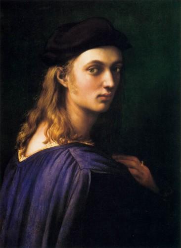 Raphael, renaissance, ezechiel