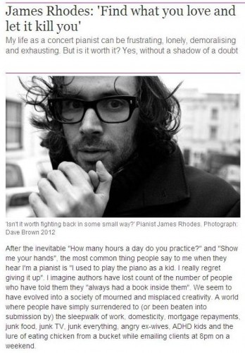 James Rhodes find what you love and let it kill you.JPG