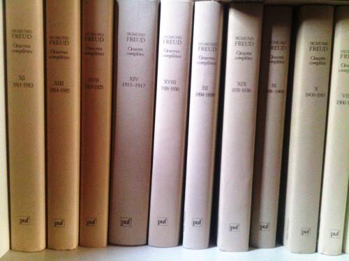 Freud, psychanalyse, psychologie