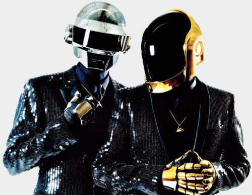daft punk,complices