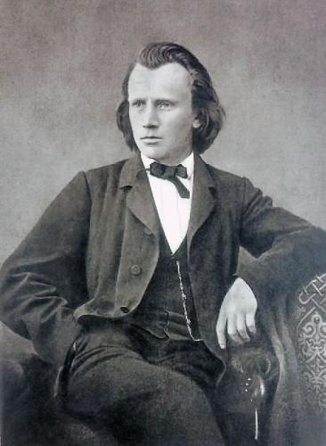 Brahms, rhapsodie, rhapsody