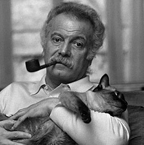 georges brassens, pipe, tabac