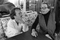Yann Andréa,Marguerite Duras