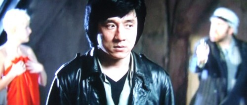 jackie, chan, operation, condor