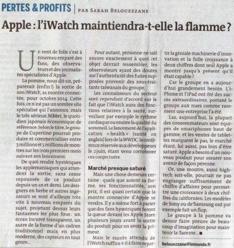 iwatch, apple