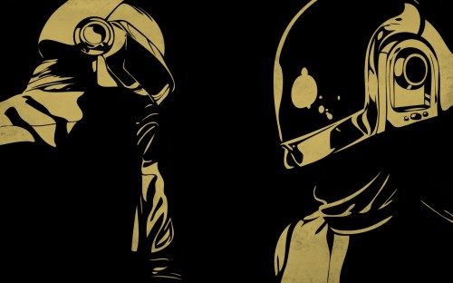daft punk, complices