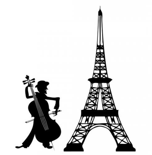 paris, parisien