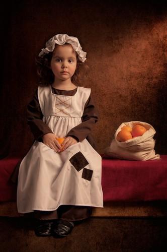 Bill Gekas, vermeer, rembrandt, hollandais