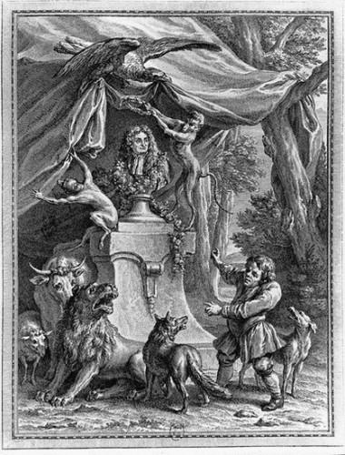 fable, jean de la fontaine, anne roumanoff, sarkozy, hollande, strauss-kahn, segolene royale, lepen, marine lepen