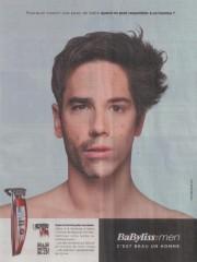 tondeuse,barbe