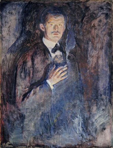 rimbaud,munch