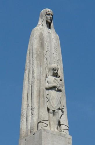 sainte geneviève,pont de la tournelle