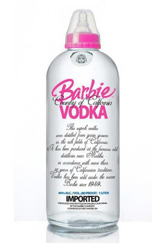 luxe, luxury, barbie, vodka, absolut