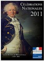 célébrations nationales, théophile gautier, 2011