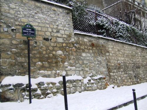 jardin de passy,avenue marcel proust