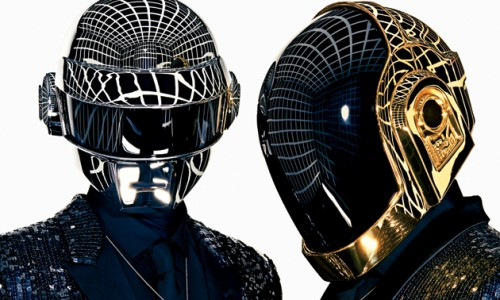 daft punk,game over