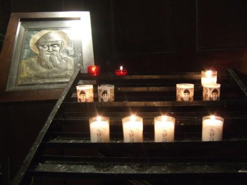 saint charbel, paris, notre dame de grace de passy, passy