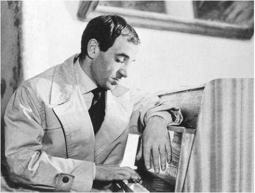 tirez, sur le pianiste, aznavour
