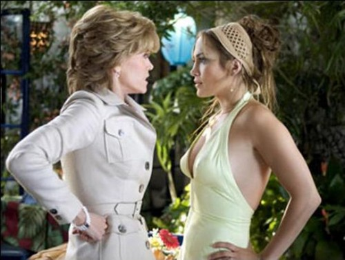 sa mère ou moi,monster in law,jane fonda,jennifer lopez