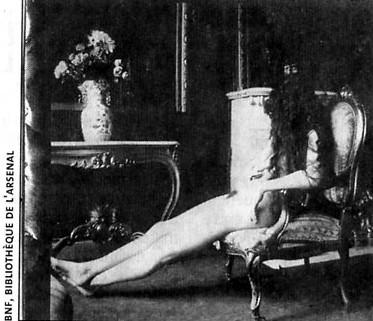 jean-claude kaufmann,degas,maria hérédia,marie de régnier,femme seule,prince charmant
