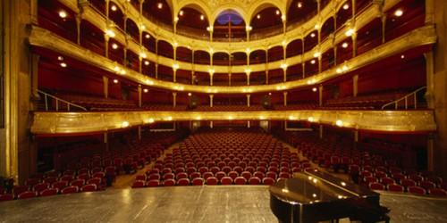 théâtre,salle,châtelet